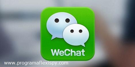 Como Espiar WeChat