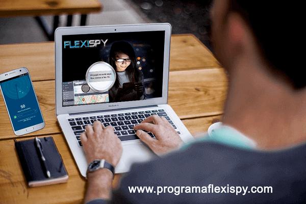Portal FlexiSPY